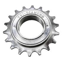 18 Tooth Rear Pedal-Side Sprocket for HD Axle 35 x 1 CW
