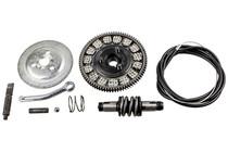 Clutch Repair Kit (Parts #1-3, 6-13, 18-21, 26-28, 31-38)