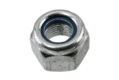 BT80 Clutch Lock Nut