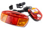 Bicycle Turn Signal/Blinkers & Tail Light Kit