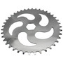 1 Piece Wide Crank Pedal Kit