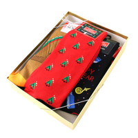 Mens Holiday Assortment of Socks