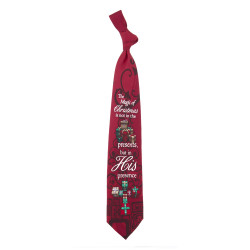 The Magic Of Christmas Tie / 9089
