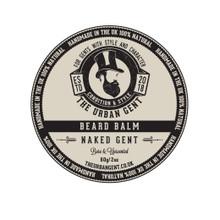 Naked Gent Beard Balm
