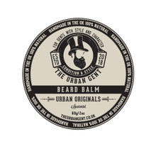 Urban Original Spearmint Beard Bakm