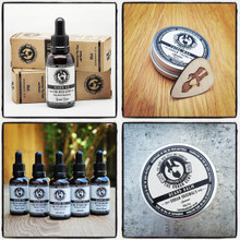 The Stylish Gent Collection - 5 x 30ml