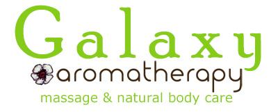 Galaxy Aromatherapy