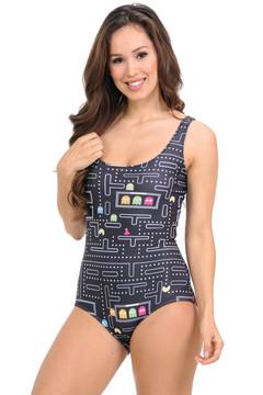 Wholesale Pacman Bodysuit