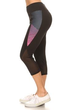 Wholesale Women's  Harmony Workout Leggings