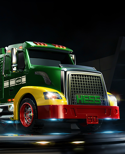 Hess Truck 2019 Christmas Hess Toy Truck   A Tradition of Collectible Holiday Toys