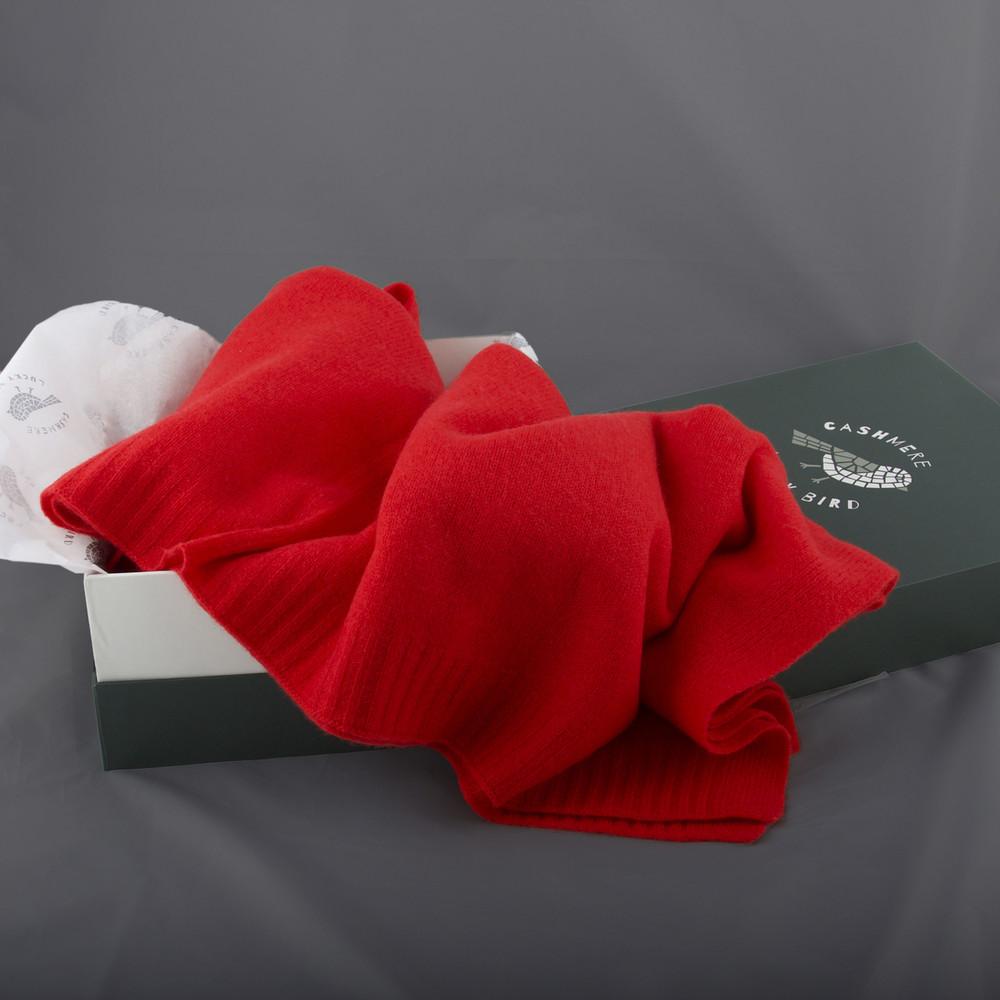 Paris Cashmere Wrap