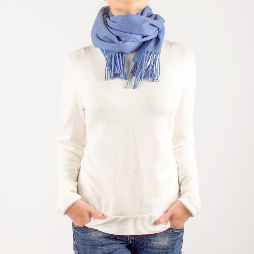 Ida Merino Wool Scarf