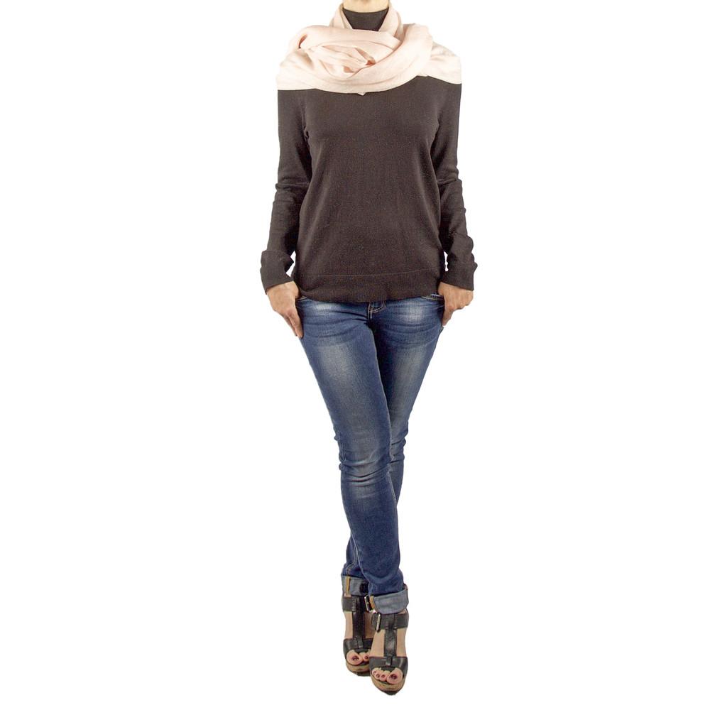 Lia Lightweight Merino Wool Scarf