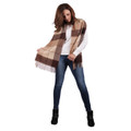 Ines Lambswool scarf