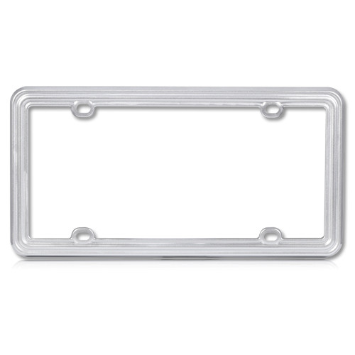 Light Silver - Heavy Duty Plastic