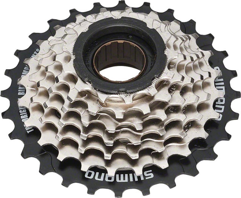 Shimano HG37 7 Speed 13-28T Freewheel
