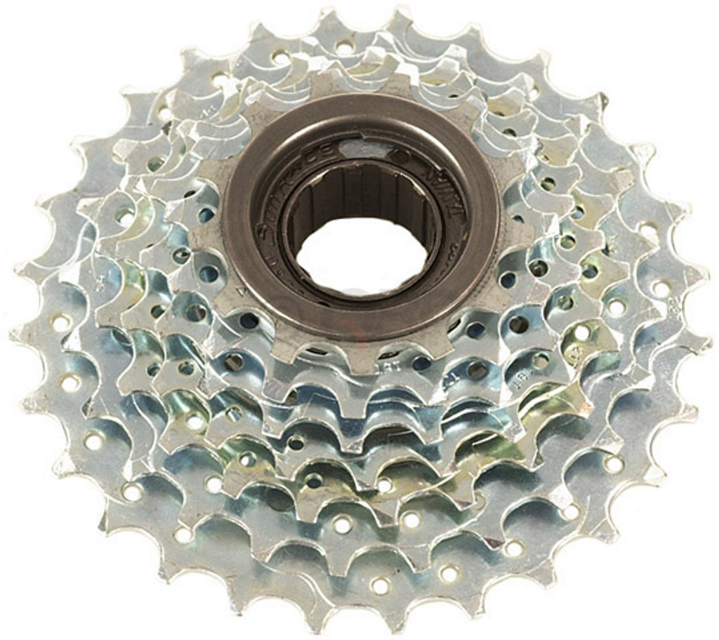 SunRace 7 Speed 13-28T Freewheel