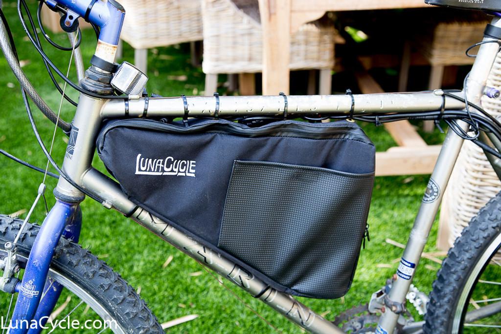 Optional frame bag $30