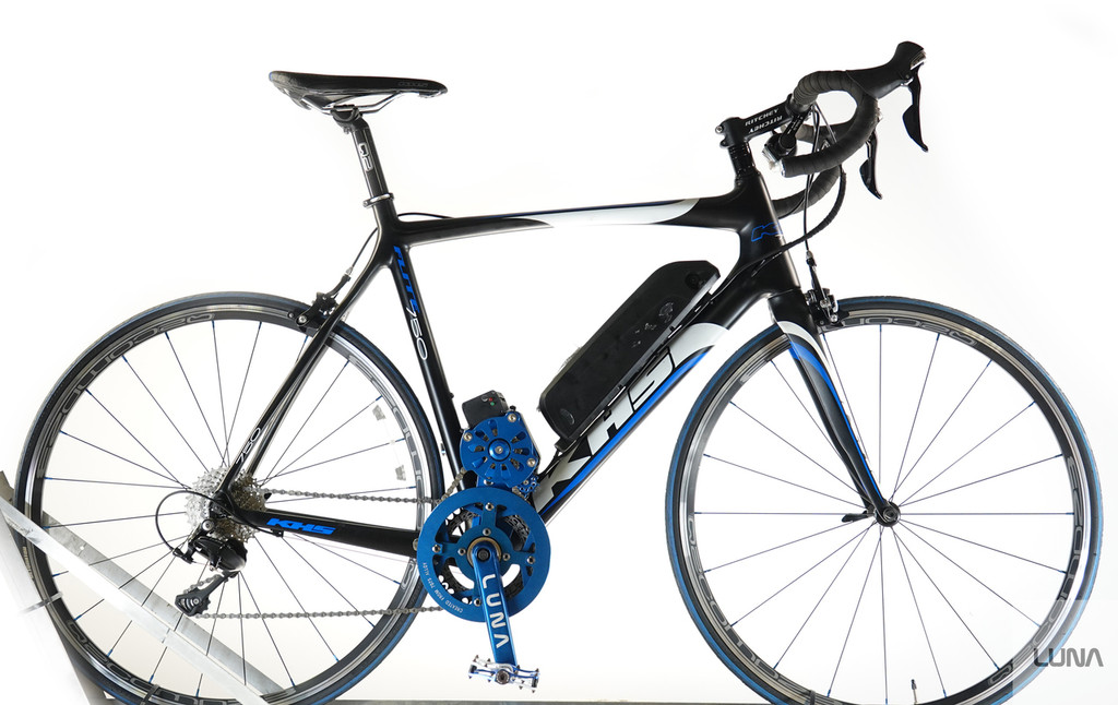 Luna Flite Carbon Road Cycle