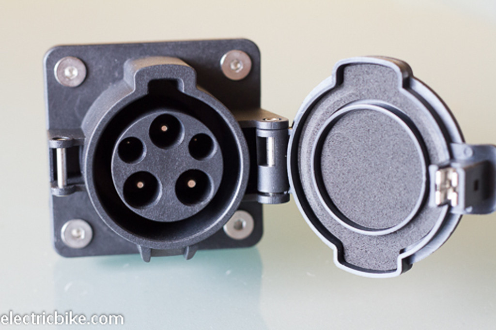 j1772 Connector