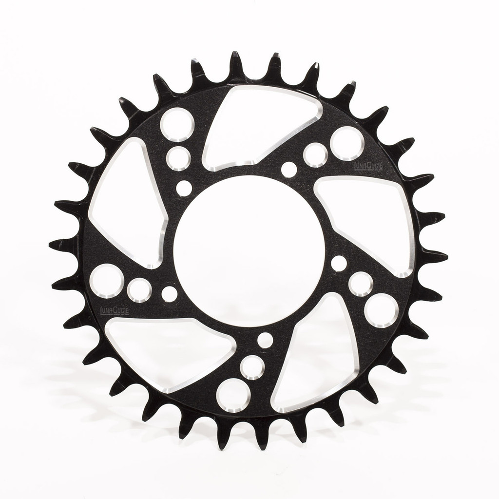 Luna Mighty Mini BBS02 30 Tooth Chain Ring