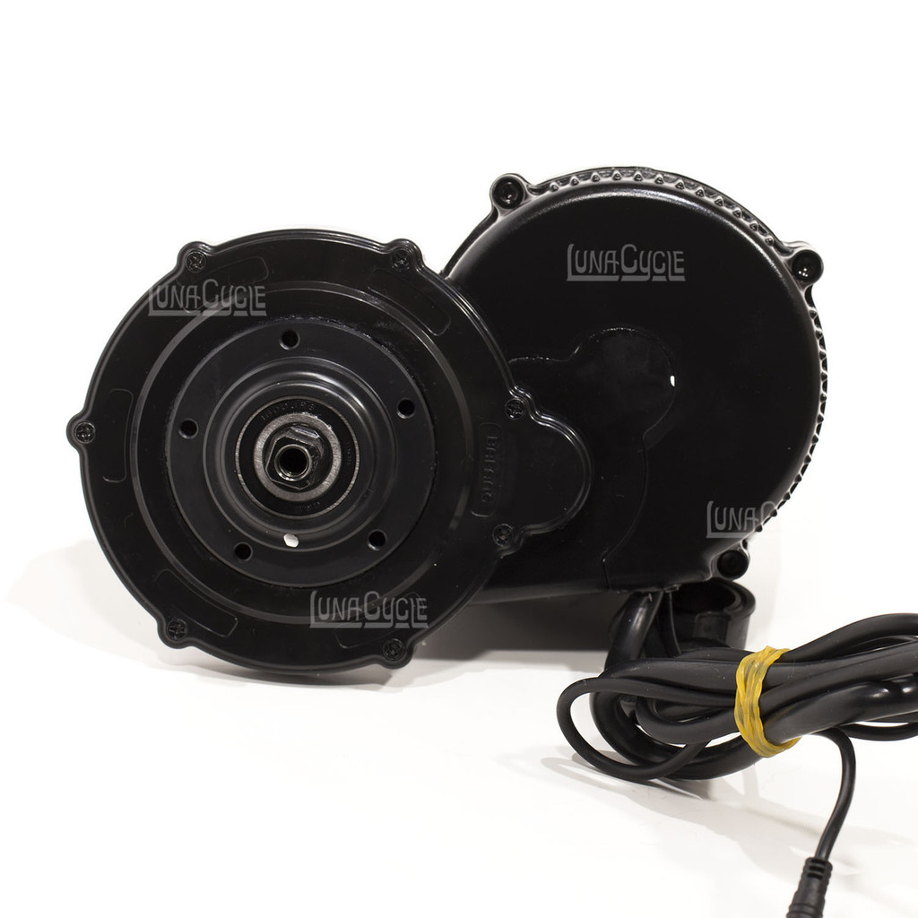 Bafang BBS02 750w Mid Drive (Motor and controller only)