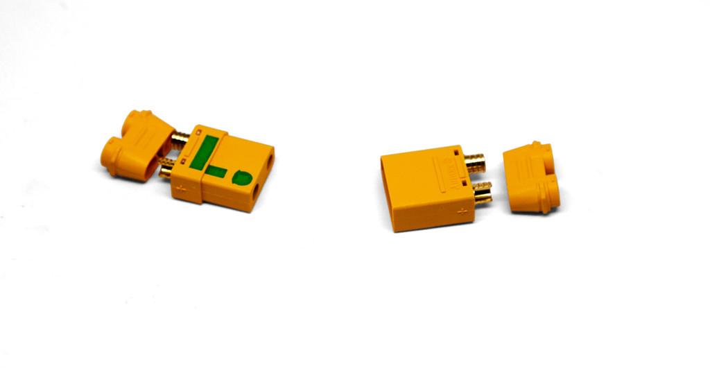 XT90 Spark Resistant Connector (Set)