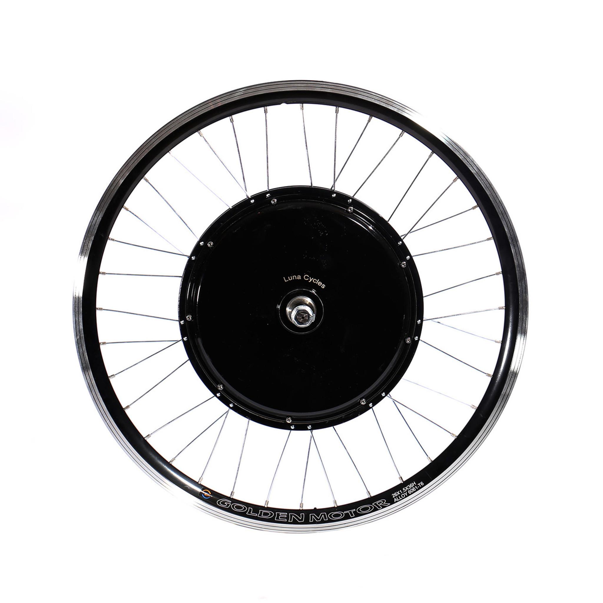 golden pie v5 golden motor hub kit luna cycle rh lunacycle com