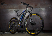 Luna Aguila Hard Tail Bike