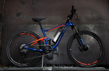 Luna Giant Anthem 2 Ebike