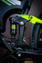Crusher 2 RockShox Rear Suspension