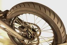 Sur-Ron Super Moto Conversion  Kit
