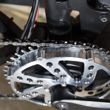 Luna Eclipse Chain Ring for the BBSHD