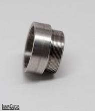 hub motor spacer