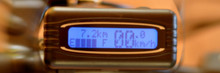 Batt Man Ebike Amp Hour Fuel Gauge