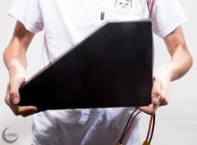 72v Triangle Panasonic GA 17.5ah with Luna Charger