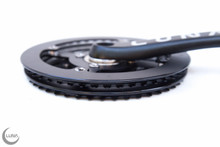 Luna-Tick Crankset for Mid Drives