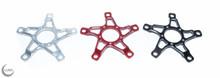 Luna BBSHD 130bcd Spider Chainring Adapter