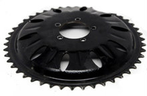 BBSHD 46T Stock Steel Chainring