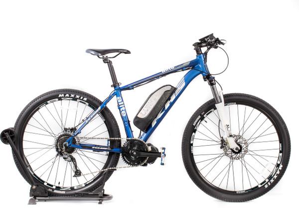 luna wolf alite electric bike