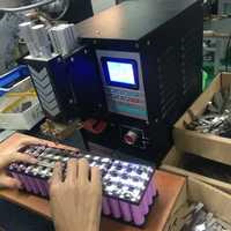 Ebike Battery Math: Volts, Amps, Amp Hours, Watt Hours
