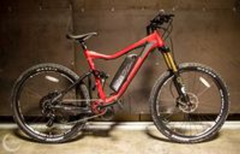 Luna Cycle becomes an Ebike Seller...why buy from us?