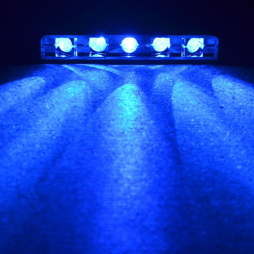 5 Led Steplights