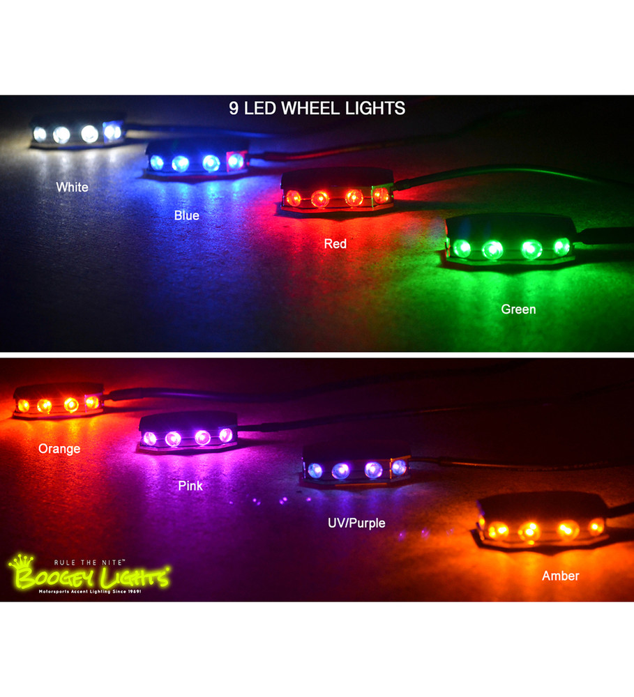 Value Series Single Color 63 Led Engine Kit With Ground