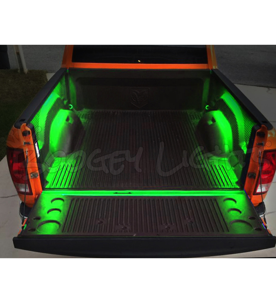 Truck Bed LED Light Kit