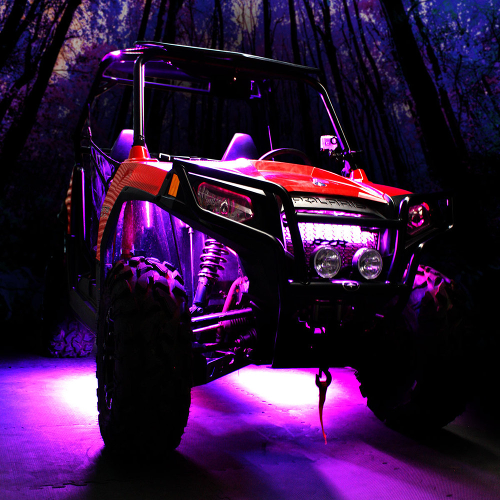 Atv Sxs Off Road Led Light Kits