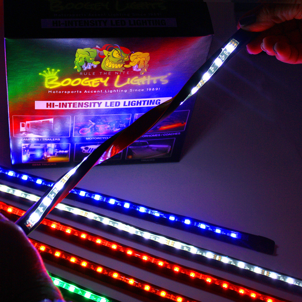 HEAVY DUTY LED STRIPS