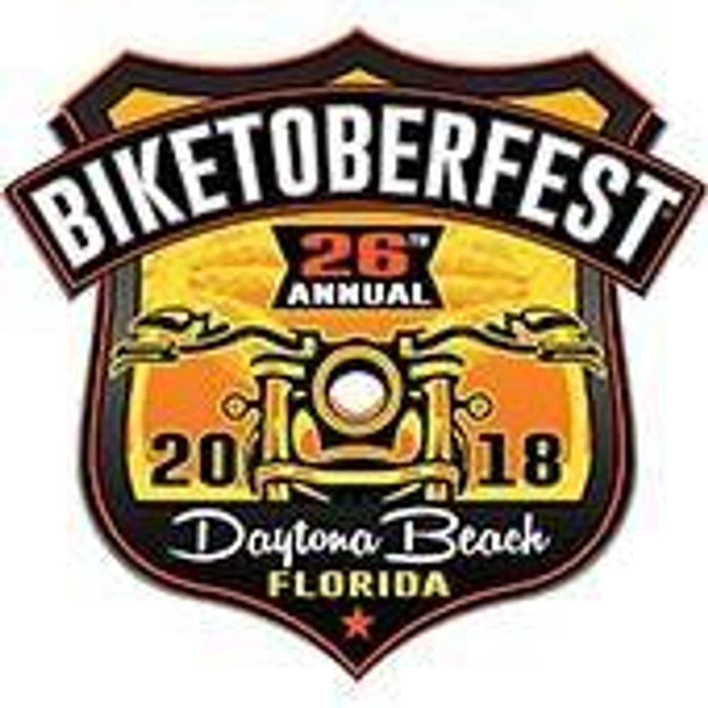 Biketoberfest 2018, Daytona Beach FL