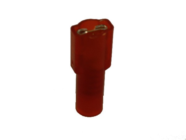 Quick-Disconnect Insulated Nylon Connector