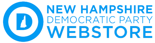 New Hampshire Democratic Party Webstore